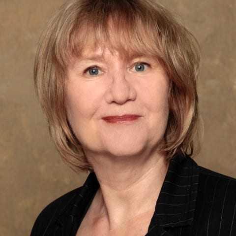 Ulla Blix