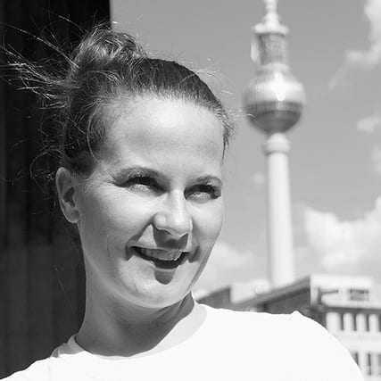 Katja Hewener