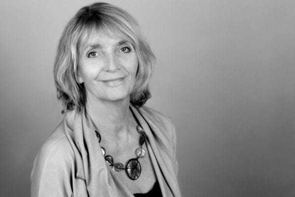Martina Bärtels-Rössener