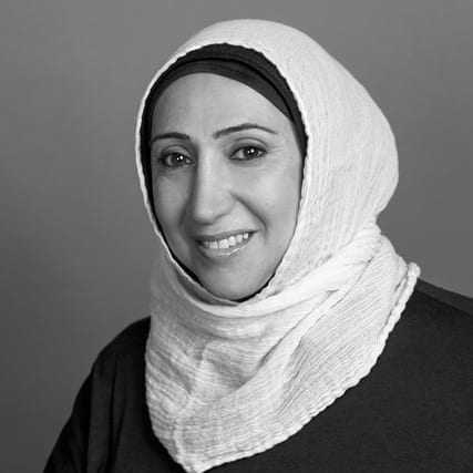 Mona Ramadan
